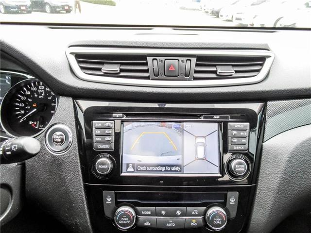 2014 Nissan Rogue SV (Stk: 3230A) in Milton - Image 25 of 27