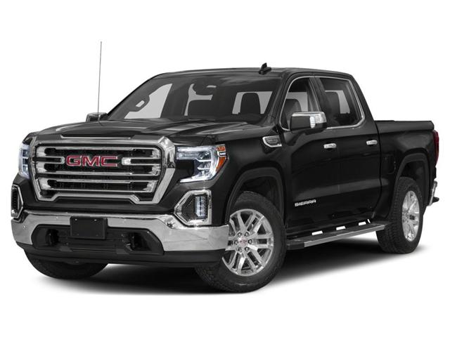 2019 GMC Sierra 1500 Base (Stk: G9K115) in Mississauga - Image 1 of 9