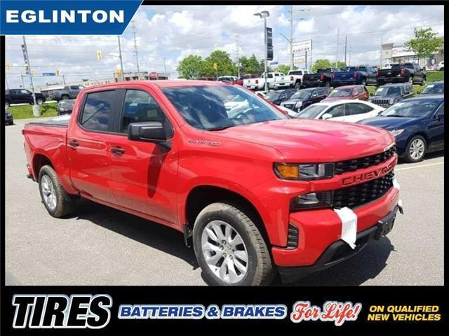 2019 Chevrolet Silverado 1500  (Stk: KZ269470) in Mississauga - Image 3 of 18