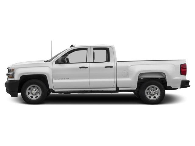 2019 Chevrolet Silverado 1500 LD WT (Stk: GH19342) in Mississauga - Image 2 of 9