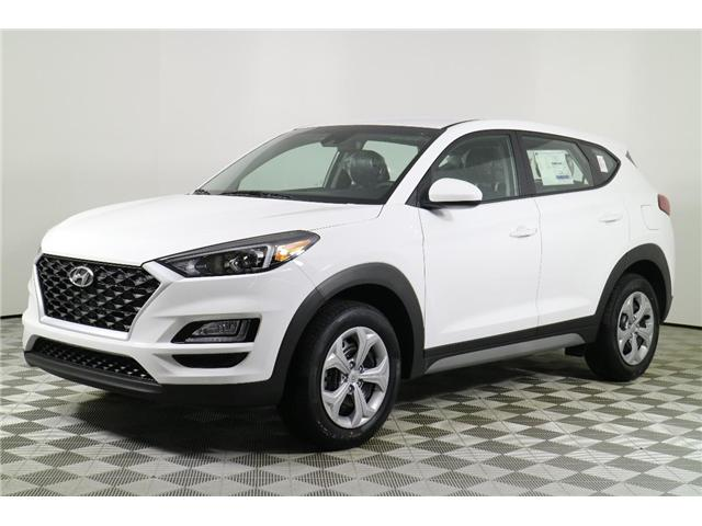 2019 Hyundai Tucson Essential w/Safety Package (Stk: 194446) in Markham - Image 3 of 20
