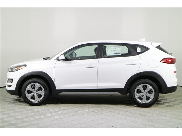 2019 Hyundai Tucson Essential w/Safety Package (Stk: 194446) in Markham - Image 4 of 20