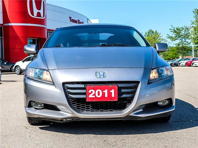 2011 Honda CR-Z Base (Stk: 19264A) in Milton - Image 2 of 21