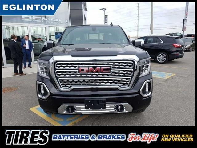 2019 GMC Sierra 1500 Denali (Stk: KZ341158) in Mississauga - Image 2 of 22