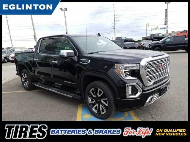 2019 GMC Sierra 1500 Denali (Stk: KZ341158) in Mississauga - Image 3 of 22