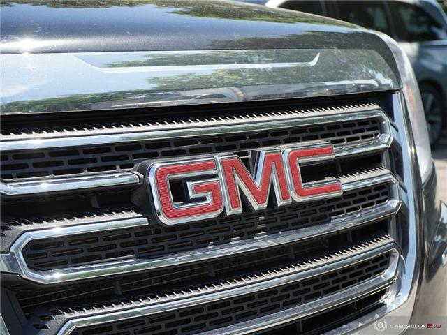 Used 2016 GMC Terrain SLT for Sale in Toronto | AutoPark Toronto