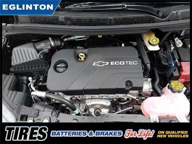 2019 Chevrolet Spark 1LT CVT (Stk: KC792512) in Mississauga - Image 13 of 16