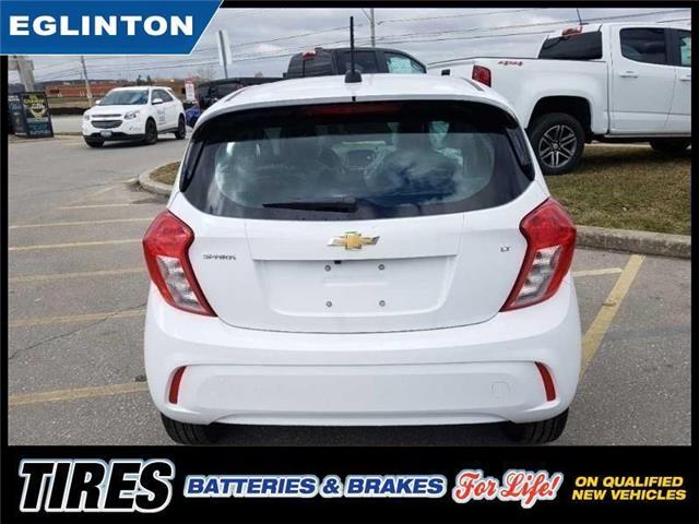 2019 Chevrolet Spark 1LT CVT (Stk: KC793430) in Mississauga - Image 5 of 16