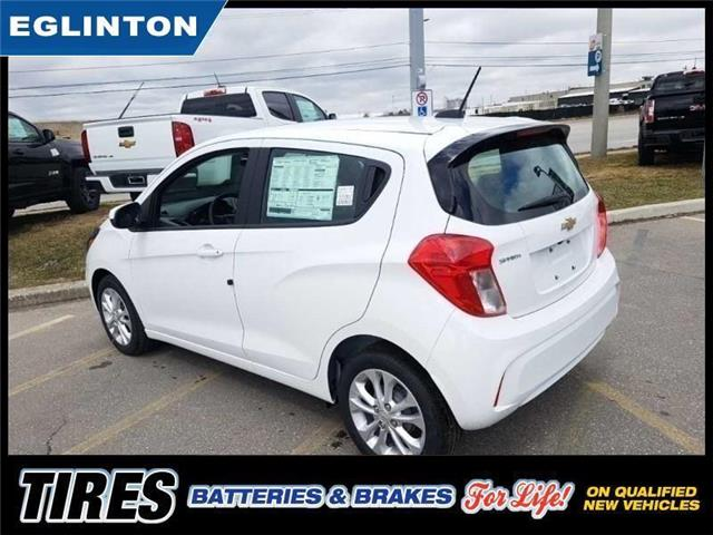 2019 Chevrolet Spark 1LT CVT (Stk: KC793430) in Mississauga - Image 6 of 16