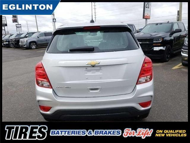 2019 Chevrolet Trax LS (Stk: KL360593) in Mississauga - Image 5 of 15