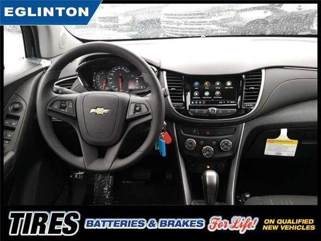 2019 Chevrolet Trax LS (Stk: KL360593) in Mississauga - Image 7 of 15