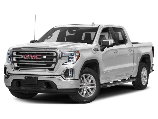 2019 GMC Sierra 1500 SLE (Stk: GH19717) in Mississauga - Image 1 of 9
