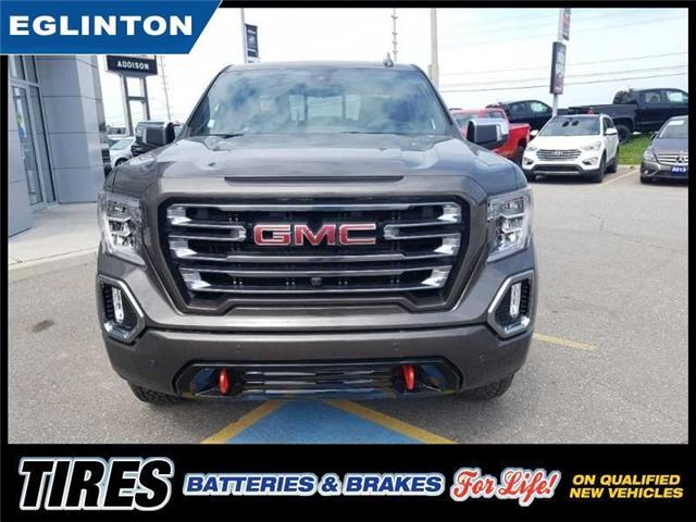 2019 GMC Sierra 1500 AT4 (Stk: KZ315023) in Mississauga - Image 2 of 23