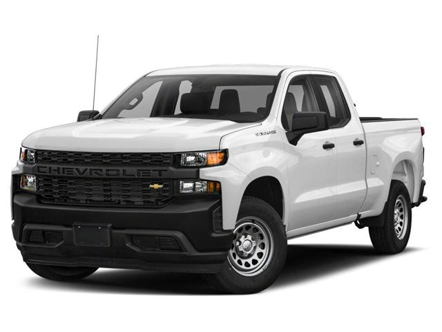 2019 Chevrolet Silverado 1500 Work Truck (Stk: GH19809) in Mississauga - Image 1 of 9
