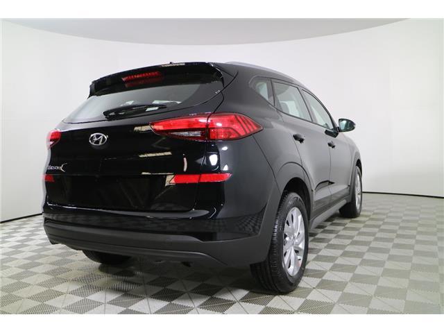 2019 Hyundai Tucson Preferred (Stk: 194336) in Markham - Image 7 of 21