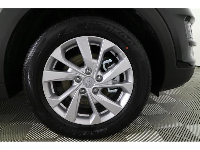 2019 Hyundai Tucson Preferred (Stk: 194336) in Markham - Image 8 of 21