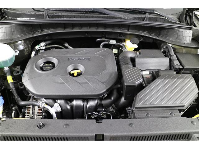 2019 Hyundai Tucson Preferred (Stk: 194336) in Markham - Image 10 of 21