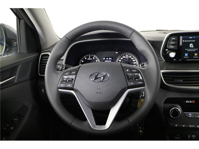 2019 Hyundai Tucson Preferred (Stk: 194336) in Markham - Image 12 of 21