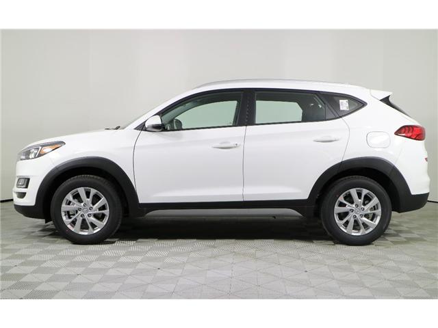 2019 Hyundai Tucson Preferred (Stk: 185332) in Markham - Image 4 of 20