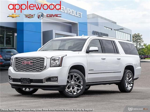 2019 GMC Yukon XL Denali (Stk: G9K041) in Mississauga - Image 1 of 24