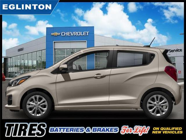 2019 Chevrolet Spark 1LT CVT (Stk: KC795984) in Mississauga - Image 1 of 1