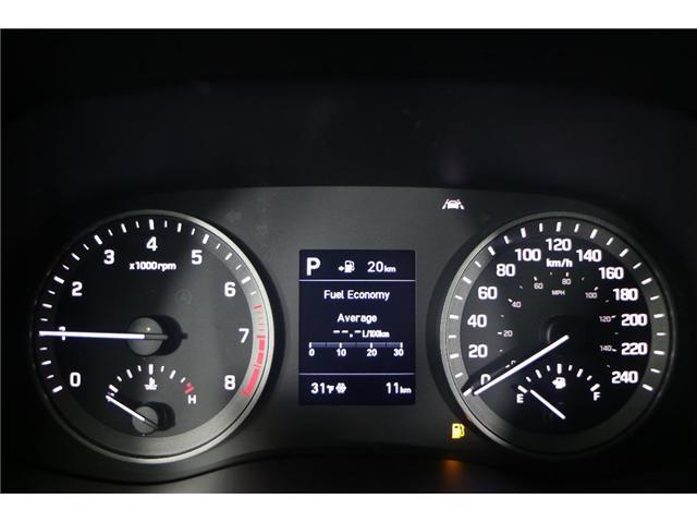 2019 Hyundai Tucson Preferred (Stk: 185332) in Markham - Image 14 of 20