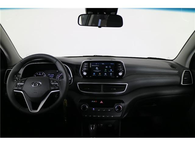2019 Hyundai Tucson Preferred (Stk: 185331) in Markham - Image 10 of 20