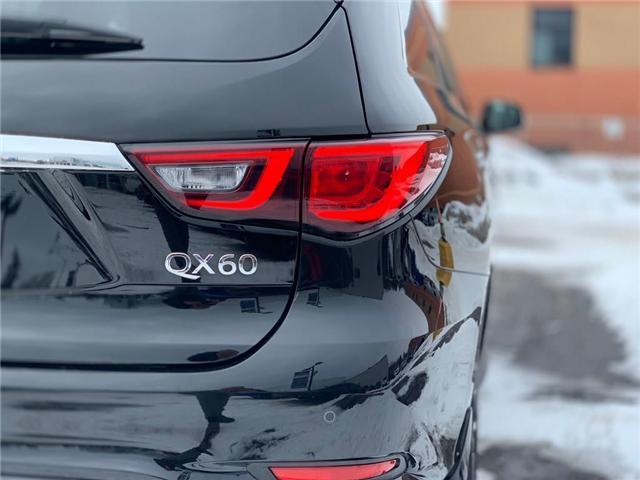 2019 Infiniti QX60 Pure (Stk: 4011) in Burlington - Image 12 of 30