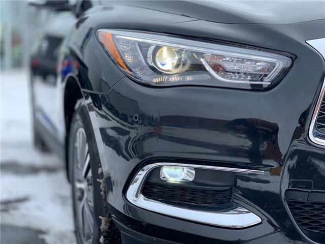 2019 Infiniti QX60 Pure (Stk: 4011) in Burlington - Image 13 of 30