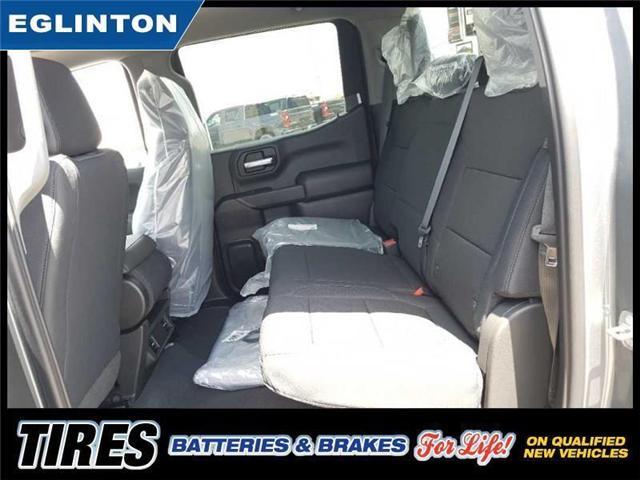 2019 Chevrolet Silverado 1500  (Stk: KZ272359) in Mississauga - Image 10 of 18