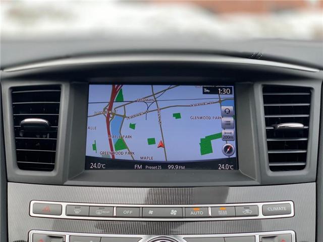2019 Infiniti QX60 Pure (Stk: 4011) in Burlington - Image 26 of 30