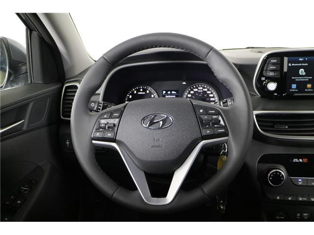 2019 Hyundai Tucson Preferred (Stk: 185521) in Markham - Image 11 of 20