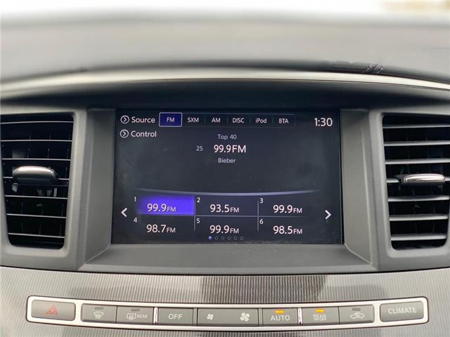 2019 Infiniti QX60 Pure (Stk: 4011) in Burlington - Image 29 of 30