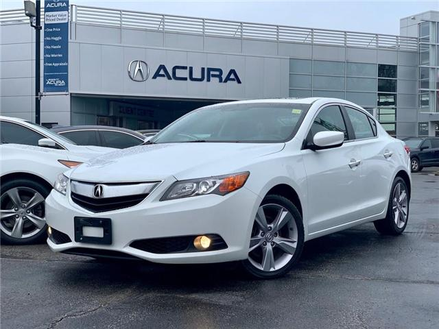 2015 Acura ILX Dynamic (Stk: D413) in Burlington - Image 1 of 30