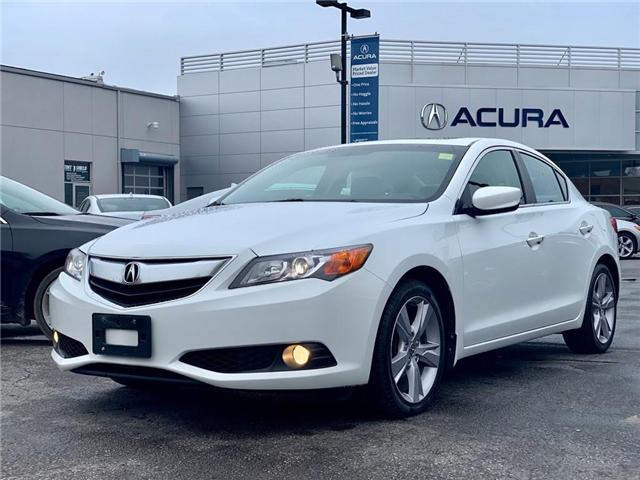 2015 Acura ILX Dynamic (Stk: D413) in Burlington - Image 2 of 30