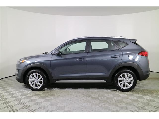 2019 Hyundai Tucson Preferred (Stk: 194231) in Markham - Image 4 of 20