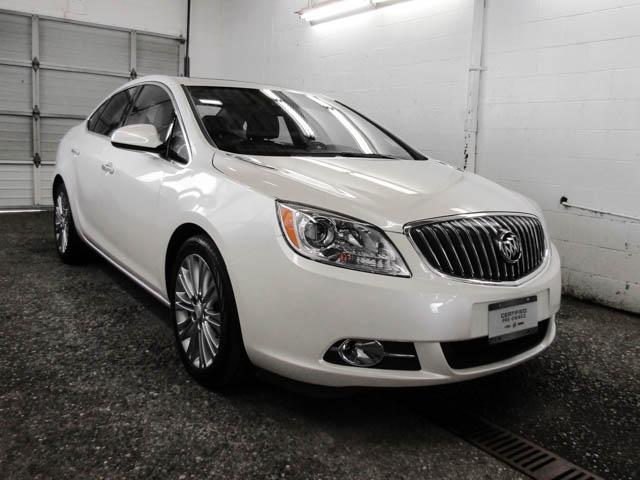 2015 Buick Verano Leather (Stk: E9-72231) in Burnaby - Image 2 of 23