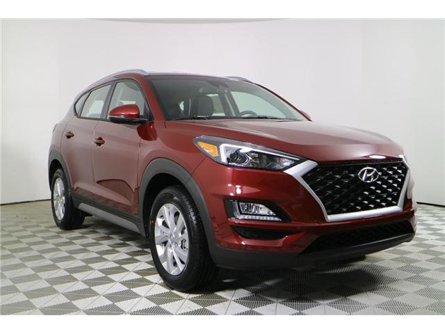 2019 Hyundai Tucson Preferred (Stk: 194242) in Markham - Image 1 of 21