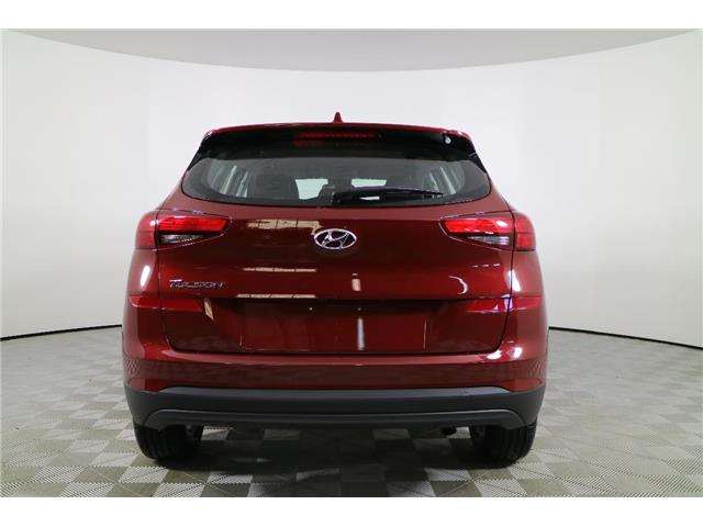 2019 Hyundai Tucson Preferred (Stk: 194242) in Markham - Image 6 of 21