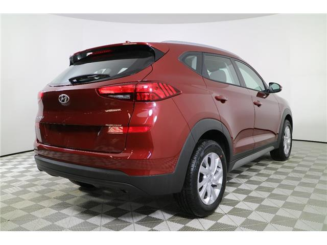2019 Hyundai Tucson Preferred (Stk: 194242) in Markham - Image 7 of 21
