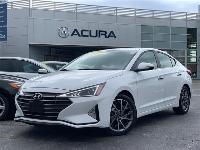 2019 Hyundai Elantra  (Stk: 4028) in Burlington - Image 1 of 30