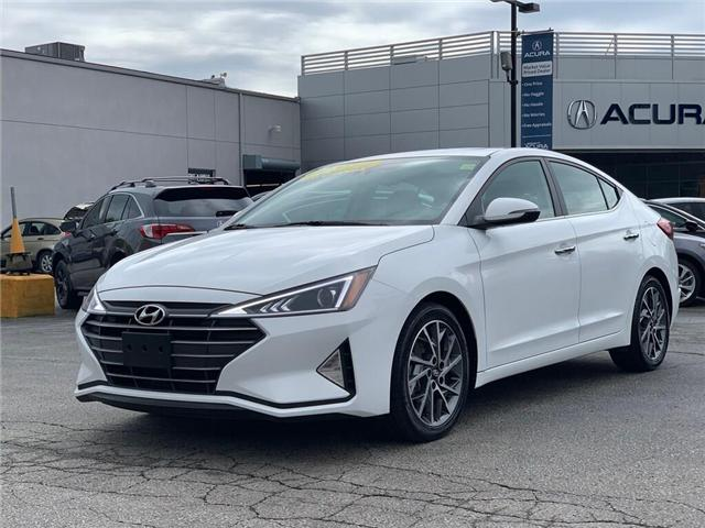 2019 Hyundai Elantra  (Stk: 4028) in Burlington - Image 2 of 30