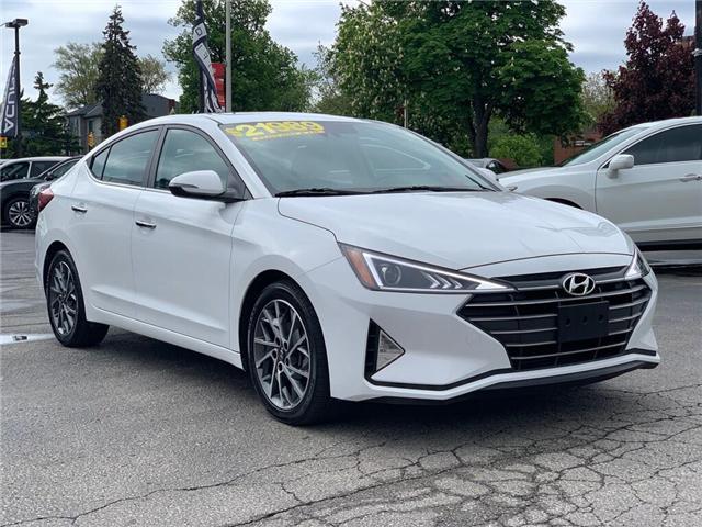 2019 Hyundai Elantra  (Stk: 4028) in Burlington - Image 3 of 30