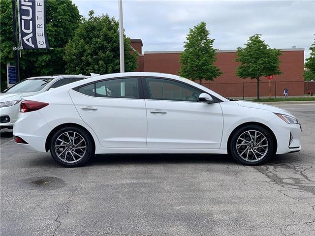2019 Hyundai Elantra  (Stk: 4028) in Burlington - Image 5 of 30
