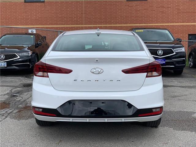 2019 Hyundai Elantra  (Stk: 4028) in Burlington - Image 7 of 30