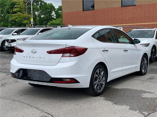 2019 Hyundai Elantra  (Stk: 4028) in Burlington - Image 8 of 30