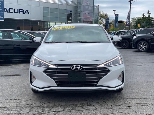 2019 Hyundai Elantra  (Stk: 4028) in Burlington - Image 9 of 30
