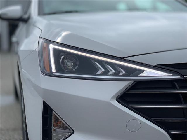 2019 Hyundai Elantra  (Stk: 4028) in Burlington - Image 10 of 30