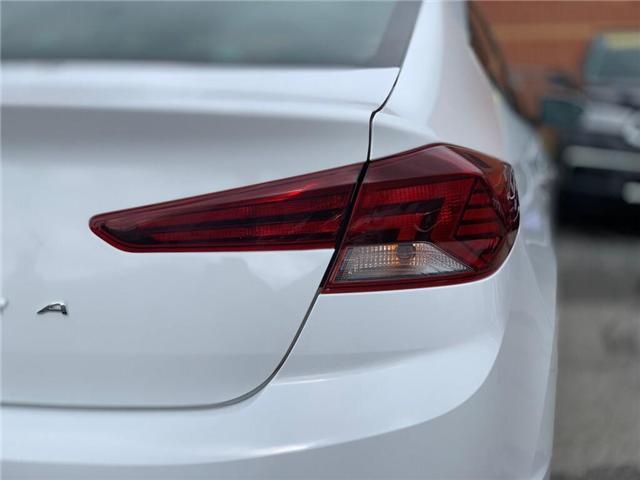 2019 Hyundai Elantra  (Stk: 4028) in Burlington - Image 12 of 30