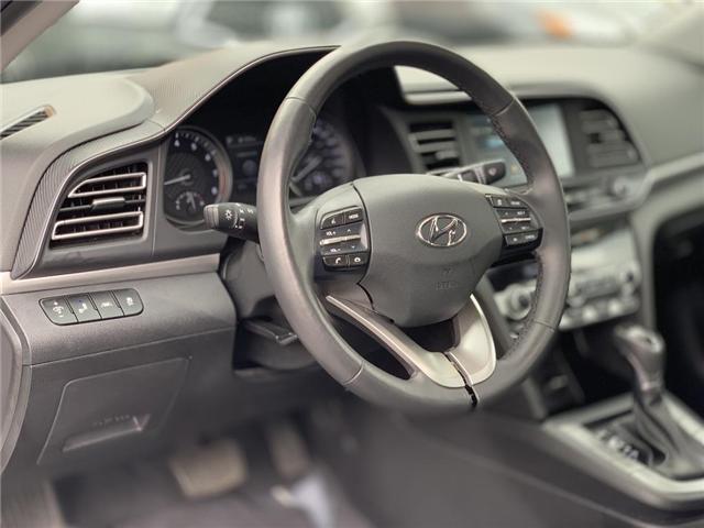 2019 Hyundai Elantra  (Stk: 4028) in Burlington - Image 14 of 30